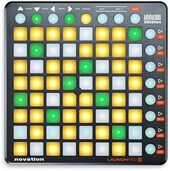 Novation lance la Lauchpad S